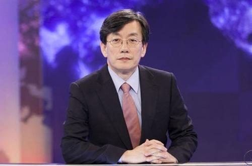 ▲ 손석희 JTBC 보도담당 사장 ⓒJTBC