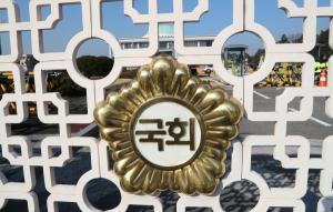 조선일보, '4+1협의체' 예산안‧선거법안 본회의 상정 시도에